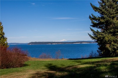 Port Ludlow Residential Lots & Land For Sale: 131 White Rock Lane