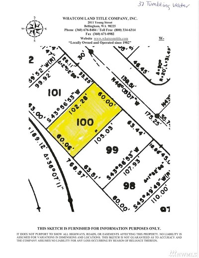 Residential Lots & Land For Sale: 32 Tumbling Water Dr