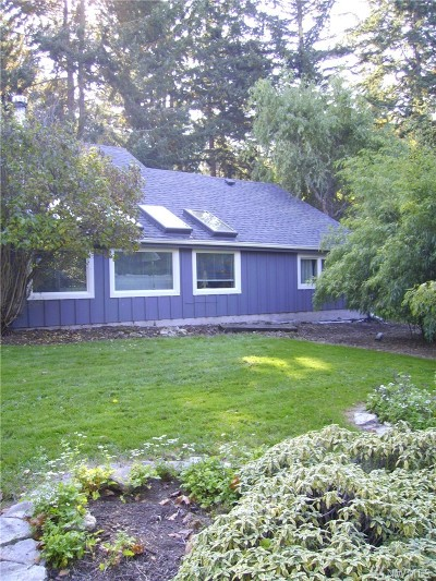 Coupeville Single Family Home For Sale: 103 Woodcreek Wy