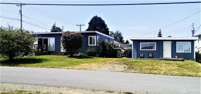 Anacortes Single Family Home Sold: 904 35th St