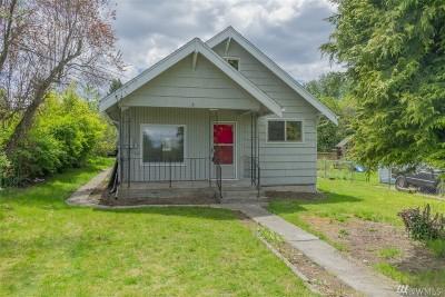 Tacoma Single Family Home For Sale: 416 E 44th St