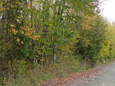 Oakville WA Residential Lots & Land For Sale: $38,000
