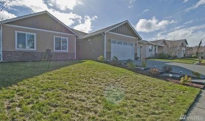 Oak Harbor Single Family Home Sold: 2865 SW Fairway Point Dr