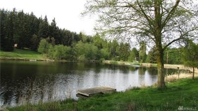 Greenbank Residential Lots & Land Sold: Honeymoon Lake Drive