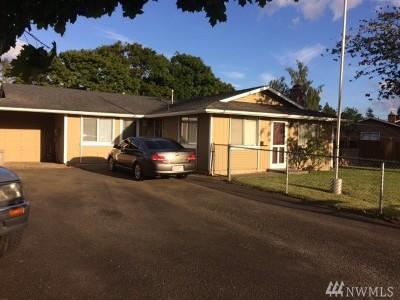 Lynden Single Family Home For Sale: 214 Pollman Cir