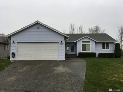 Burlington Single Family Home Sold: 655 Poplar Place