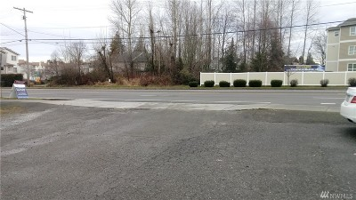 Snohomish County Residential Lots & Land For Sale: 312 164th St SW