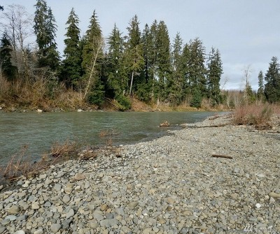 Forks Residential Lots & Land For Sale: S Hwy 101