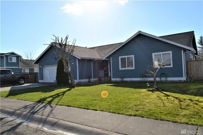 Birch Bay Single Family Home Sold: 8427 Morningside Dr