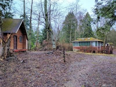 Blaine Single Family Home For Sale: 7992 Carson Rd