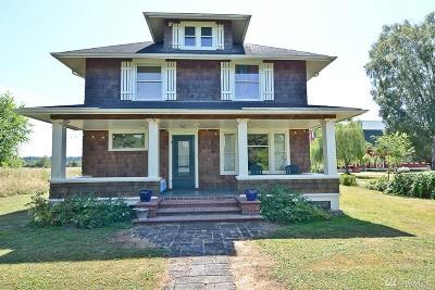 Arlington Single Family Home For Sale: 3502 204th St NE