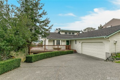 Anacortes Single Family Home Sold: 3516 W 8th Place