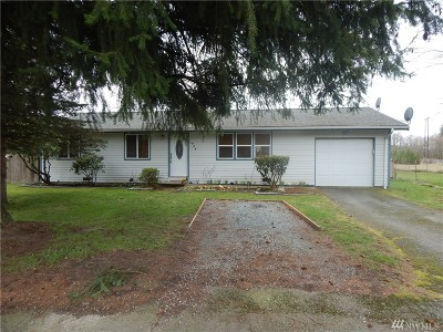 Sedro Woolley Single Family Home Sold: 904 Calkin Place
