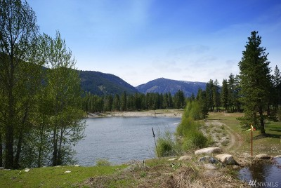 Mazama Residential Lots & Land For Sale: 17 Walt's Place