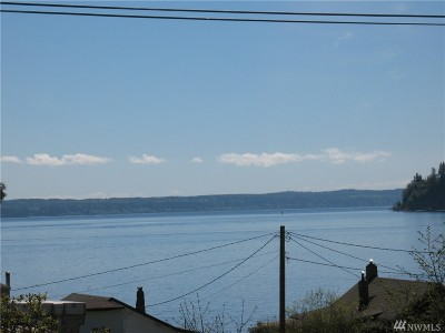 Port Ludlow Residential Lots & Land For Sale: 641 Olympus Boulevard