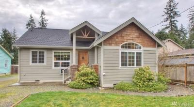 Edmonds Single Family Home For Sale: 7918 224th St SW