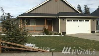 Nooksack Single Family Home Sold: 406 Harrison Lane