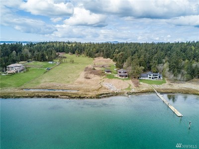 Lopez Island WA Residential Lots & Land For Sale: $239,000