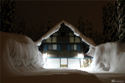 Snoqualmie Single Family Home For Sale: 10 Alpental St