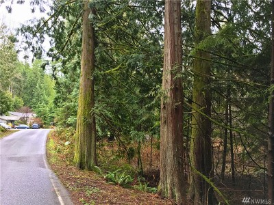 Whatcom County Residential Lots & Land Pending: 22 Honeycomb Lane