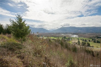 Sedro Woolley Residential Lots & Land For Sale: Blossomberry Lane