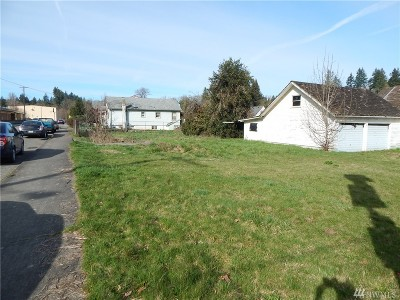 Residential Lots & Land For Sale: Washington St