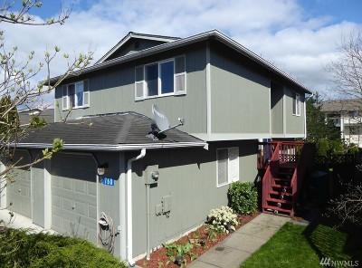 Burlington Condo/Townhouse Sold: 760 Westpoint Ct