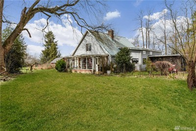 Arlington Single Family Home For Sale: 11931 Sr 530 NE