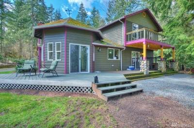 Lake Tapps Single Family Home For Sale: 5124 179 Av Ct E