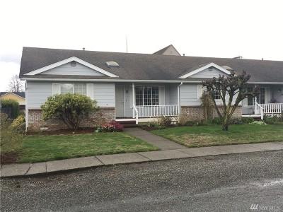 Everson Condo/Townhouse Sold: 112 W 2nd St #E