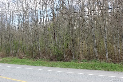 Burlington Residential Lots & Land Sold: Old Highway 99 North Rd