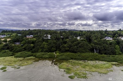 Grays Harbor County Residential Lots & Land For Sale: Sr 109