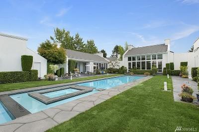 Auburn Single Family Home For Sale: 37800 165th Ave SE