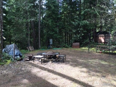Hoodsport WA Residential Lots & Land For Sale: $49,900