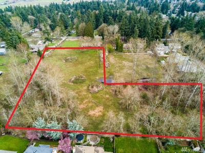 Auburn Residential Lots & Land For Sale: 288 55th Ave S