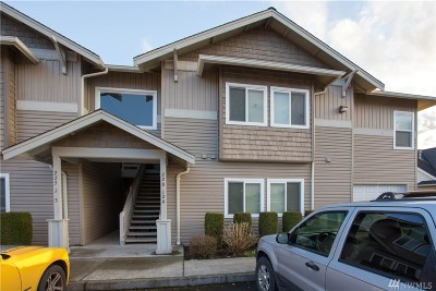 Sumas Condo/Townhouse For Sale: 1305 Boon St #126