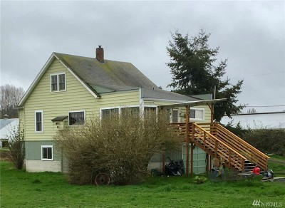 Stanwood Single Family Home For Sale: 8405 Boe Rd