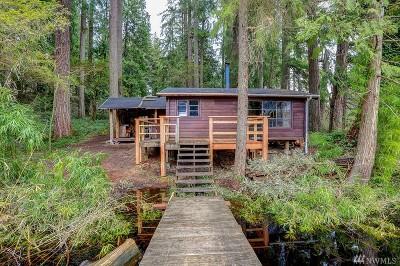 Thurston County Single Family Home For Sale: 5003 Thompson Lane SE