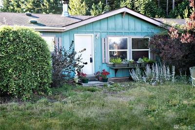 Carnation Single Family Home For Sale: 7026 Tolt Highlands Road NE