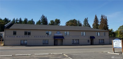 Shelton WA Commercial For Sale: $2,700,000