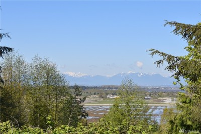 Point Roberts Residential Lots & Land For Sale: 1800 Cliff Rd