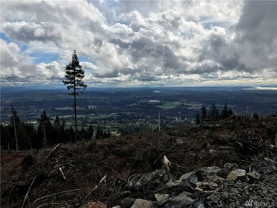 Snohomish County Residential Lots & Land For Sale: 186 Russian Rd