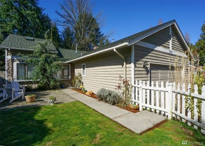 Single Family Home Sold: 2243 80th Ave SE