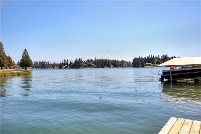 Lake Tapps Single Family Home For Sale: 3303 204th Av Ct E