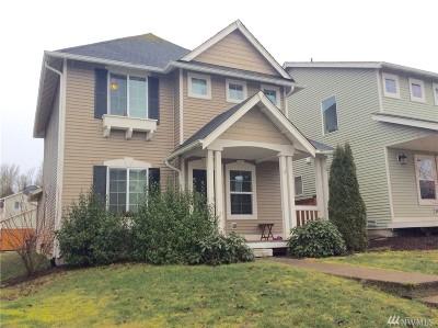 Mount Vernon Single Family Home Sold: 5364 Razor Peak Dr
