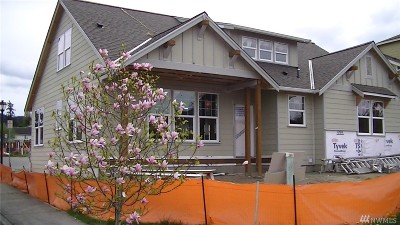 Anacortes WA Single Family Home Sold: $455,000