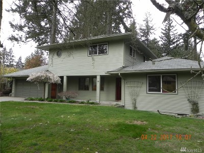 Single Family Home Sold: 322 N 150 St