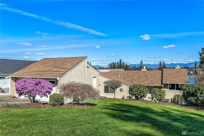 Lake Tapps Single Family Home For Sale: 2915 211th Ave E