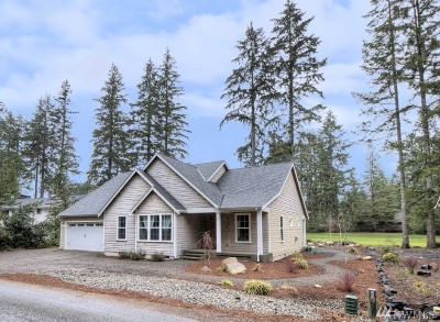 Alderbrook Homes For Sale