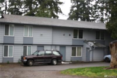 Auburn Multi Family Home For Sale: 2435 Poplar St SE